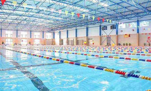 游泳健身管理软件
