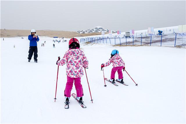 星火滑雪场系统