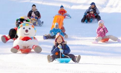 滑雪场必赢娱乐注册